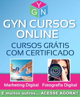 Cursos Gratuítos com Certificado Digital
