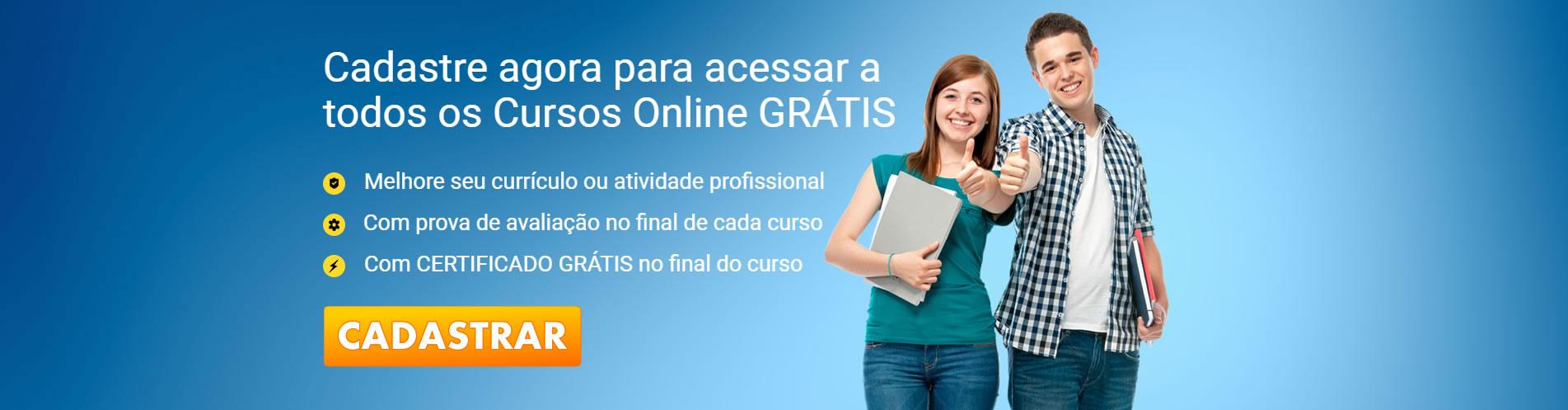 Cursos Online Gratuitos Com Certificado Grátis Para Imprimir Gyn