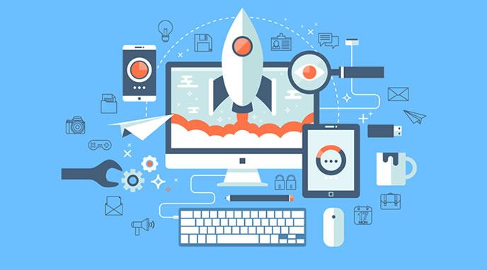 Search Engine Optimization - Elementos