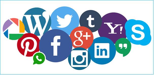 Lançar estratégia de Marketing nas Redes Sociais