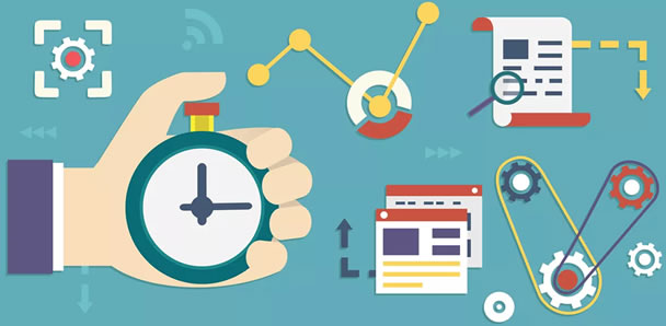 Construa sua estrutura de Marketing Digital