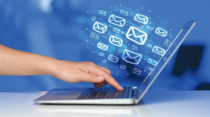 Por que o Email Marketing é uma das formas preferidas de contactar as pessoas?