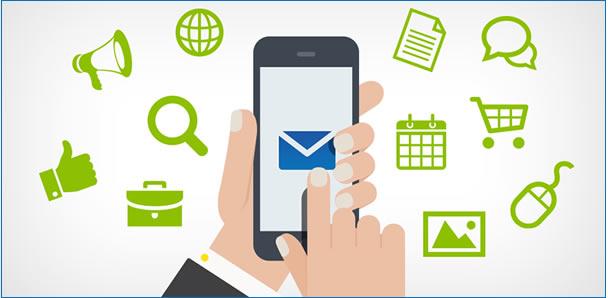 Marketing Digital no celular