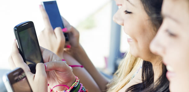 otimizar site para dispositivos móveis