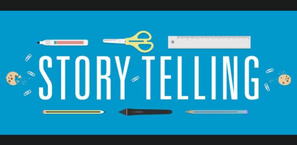 Storytelling - Desenvolva sua própria história para o Marketing Digital