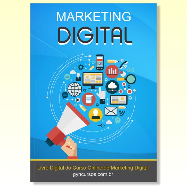 ebook curso marketing online