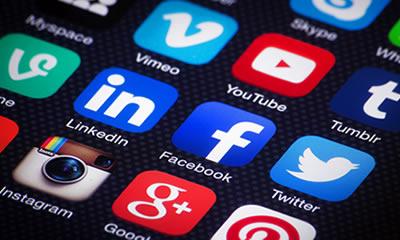 Curso marketing midias sociais
