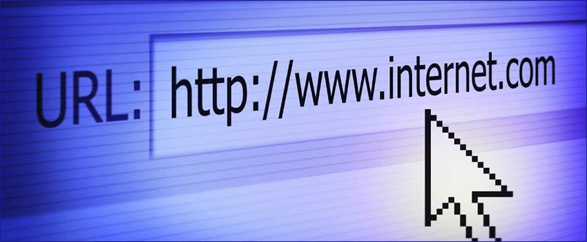 URL e sua estrutura