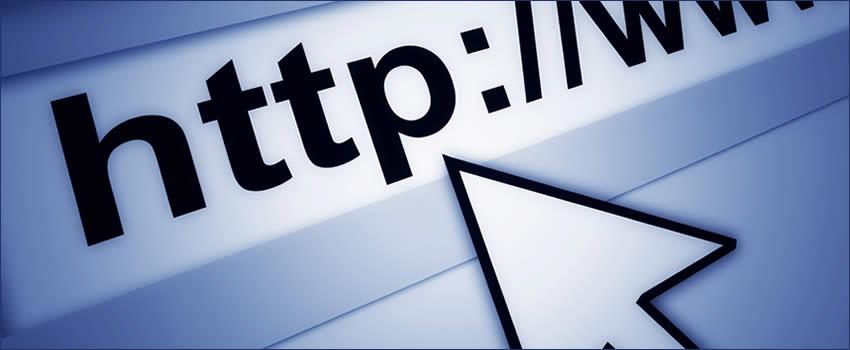 Estrutura URL