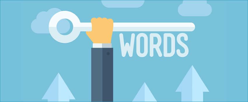 O Que significa busca de Palavras-Chave?
