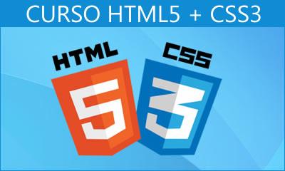 Curso de HTML5 Grátis