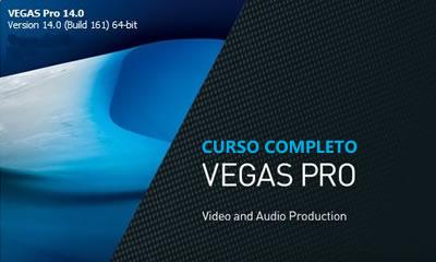 Curso Vegas Pro 13