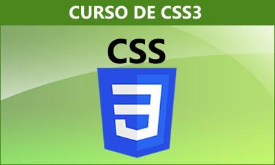 Curso Online de CSS3