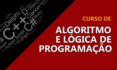 Curso Online de Algoritmo Grátis