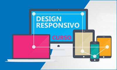 Curso web design responsivo