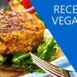 Curso online de receitas veganas e vegetarianas