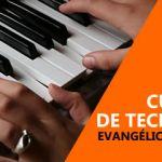 Curso de teclado evangélico