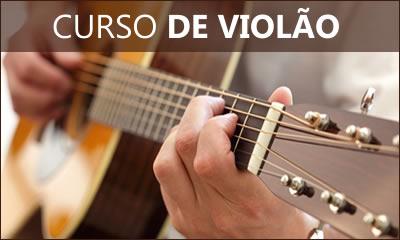 Curso de violão para iniciantes