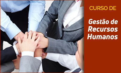 Curso de Gestão de Recursos Humanos