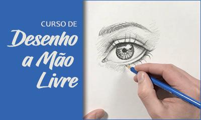 Curso de Desenho a Mão Livre