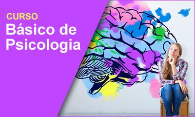Curso Básico de Psicologia