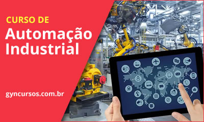 Curso de Automação Industrial, Online