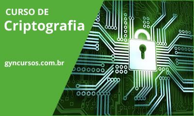 Curso de Criptografia e Segurança