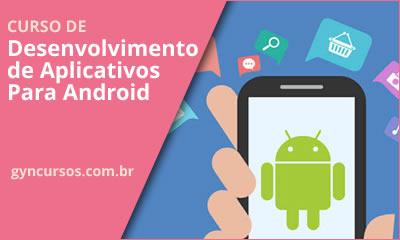 Curso de Desenvolvimento de Aplicativos Android, Online