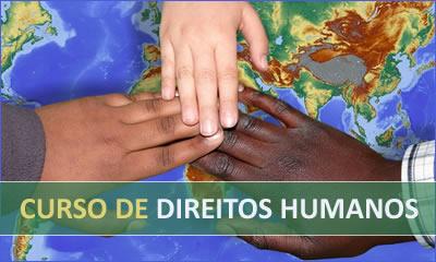 Curso de Direitos Humanos para Concursos e Exame Ordem OAB