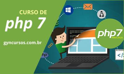 Curso de PHP 7 gratis