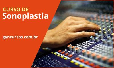 Curso de Sonoplastia Online