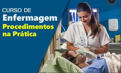 Curso de Enfermagem, Procedimentos na Prática