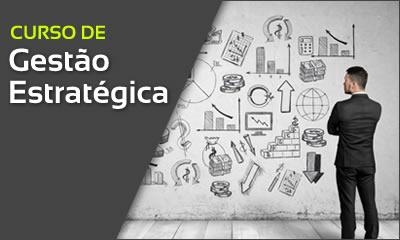 Curso de Gestão Estratégica, Online