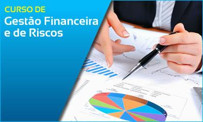 Curso de Gestão Financeira e de Riscos online