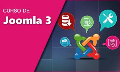 Curso de Joomla 3, Online