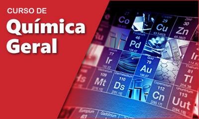 Curso de Química Geral, Online