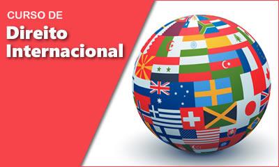 Curso de Direito Internacional, Online