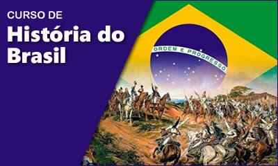 Curso de História do Brasil, Online