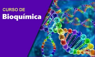 Curso de Bioquímica Online