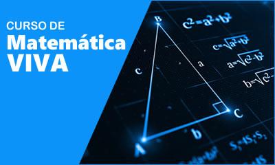 Curso de Matemática Viva Online