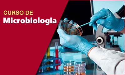 Curso de Microbiologia online
