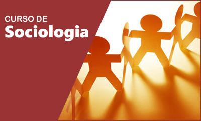 Curso de Sociologia Online