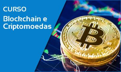 Curso de Blockchain e Criptomoedas Online Grátis